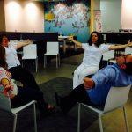 sophrologie bien-être diversité atelier sensibilisation